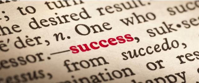 A proposito di successo
